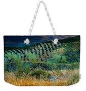 Andalucian Landscape  Weekender Tote Bag