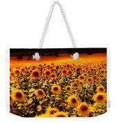 Andalucian Suns Weekender Tote Bag