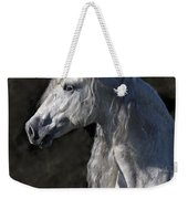 Andalusian Portrait Weekender Tote Bag