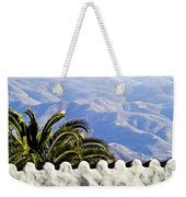Andalusian View Weekender Tote Bag