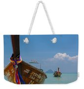 Andaman Dreams Weekender Tote Bag