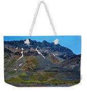 Andean Journey Weekender Tote Bag