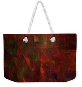 Andee Design Abstract 135 2017 Weekender Tote Bag