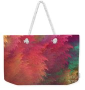 Andee Design Abstract 6 2018 Weekender Tote Bag
