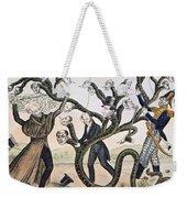 Andrew Jackson (1828) Weekender Tote Bag