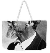 Andrew Taylor Still, American Father Weekender Tote Bag