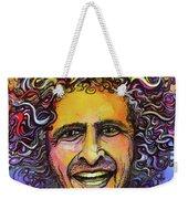 Andy Frasco Weekender Tote Bag