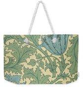 Anemone Design Weekender Tote Bag