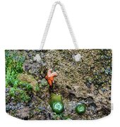 Anemone Reflection  Weekender Tote Bag