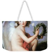 Angel - King Of Angels Weekender Tote Bag