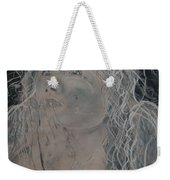 Angel 1 Weekender Tote Bag