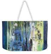 Angel 2 Weekender Tote Bag