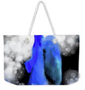 Angel #621 Weekender Tote Bag