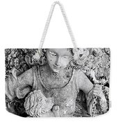 Angel And Child Weekender Tote Bag
