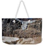 Angel Glacier Jasper 2 Weekender Tote Bag
