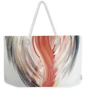 Angel Grace Weekender Tote Bag