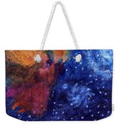 Angel Heart Weekender Tote Bag