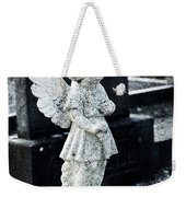 Angel In Roscommon No 3 Weekender Tote Bag