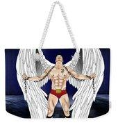 Angel Love 2  Weekender Tote Bag