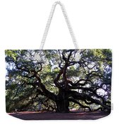 Angel Oak II Weekender Tote Bag