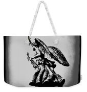 Angel Of Gettysburg Weekender Tote Bag