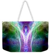 Angel Of Healing Weekender Tote Bag