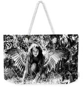 Angel Of The Wild Weekender Tote Bag