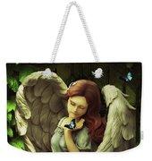 Angel Oriphiel Weekender Tote Bag