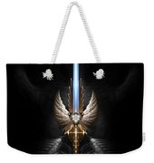 Angel Wing Sword Of Arkledious Dgs Weekender Tote Bag