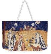 Angel With Shepherds Weekender Tote Bag
