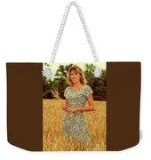Angela Wheat-0781 Weekender Tote Bag