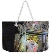 Angelic Escort Weekender Tote Bag