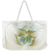 Angelic Forces Weekender Tote Bag