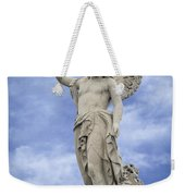 Angelic Peace And Beauty Weekender Tote Bag