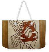 Angelica - Tile Weekender Tote Bag