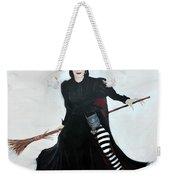 Angelica Houston Bewitched Weekender Tote Bag