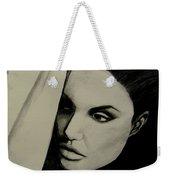 Angelina Weekender Tote Bag