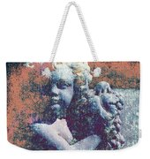 Angelina Weekender Tote Bag by Susanne Van Hulst