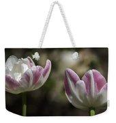 Angelique Peony Tulips 2 Weekender Tote Bag