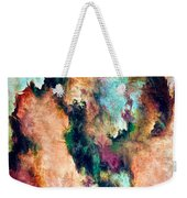 Angels And Demons Weekender Tote Bag