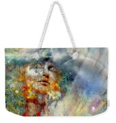 Angels In Heaven Weekender Tote Bag
