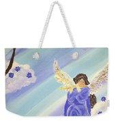 Angel's Melody  Weekender Tote Bag
