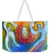 Angels Of Mercy Weekender Tote Bag