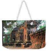 Angkor Wat Ruins - Siem Reap, Cambodia Weekender Tote Bag