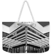 Angles And Symmetry Weekender Tote Bag