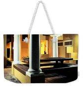 Angles Weekender Tote Bag