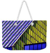 Angles In The Sky Weekender Tote Bag