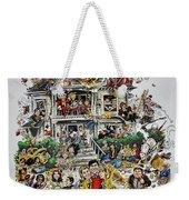 Animal House  Weekender Tote Bag
