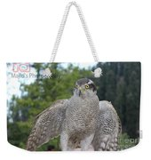 Animal Weekender Tote Bag