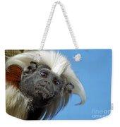 Animals 58 Weekender Tote Bag